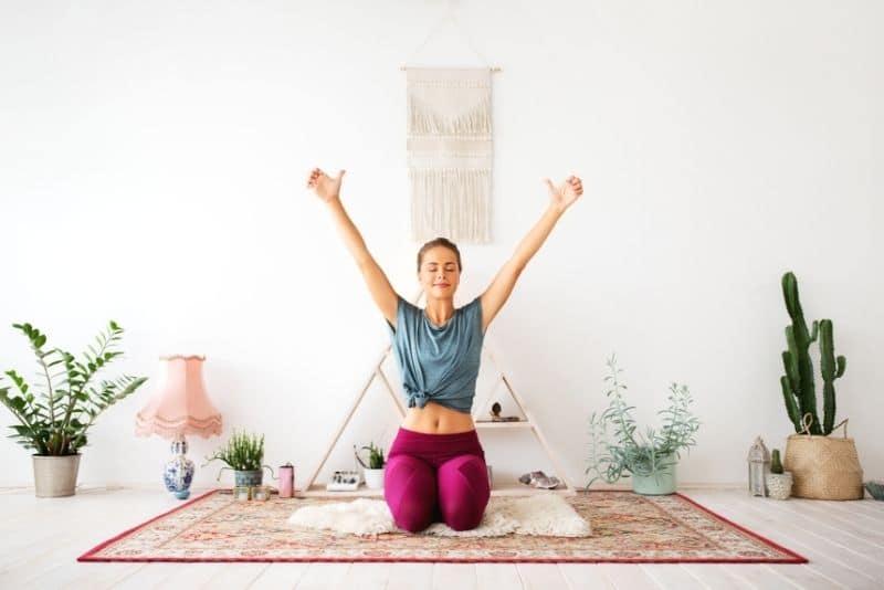 Remove Stress With The Yoga Retreats